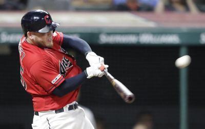 White Sox spoil Carrasco's home return, beat Indians 6-5