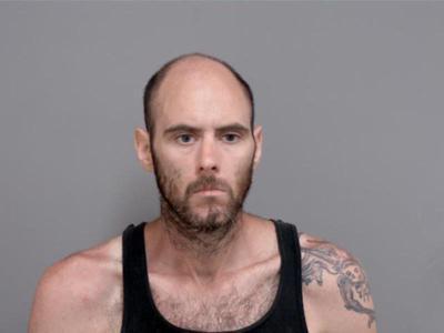 Ashtabula man facing several charges