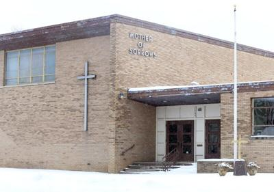 Board moves forward with renovating former Mother of Sorrows school