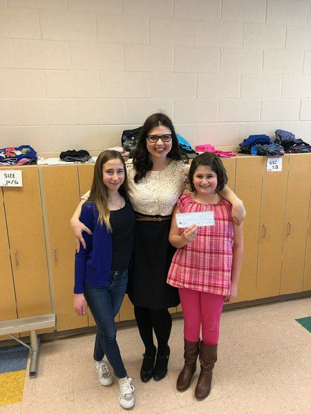 Sisters' 'stores' providingclothes to needy students