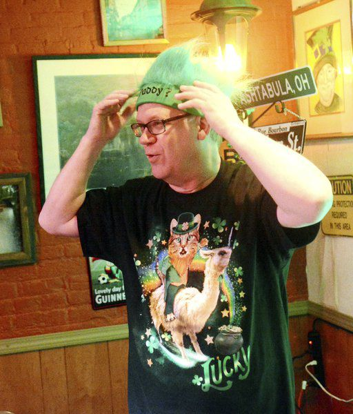 Local Irish pubs ready for St. Patrick's Day celebrations