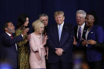 Election 2020 Evangelicals Respond