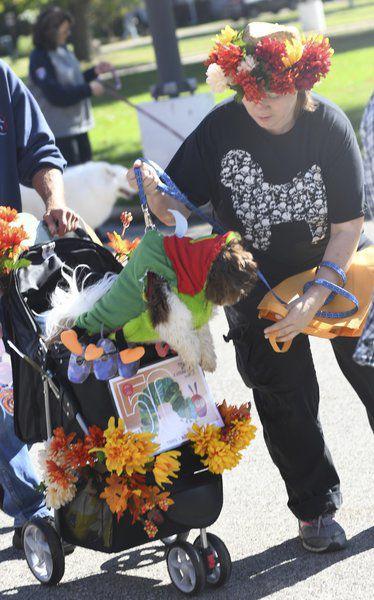 Dog lovers unite to raise money for Ashtabula County Animal Protective League