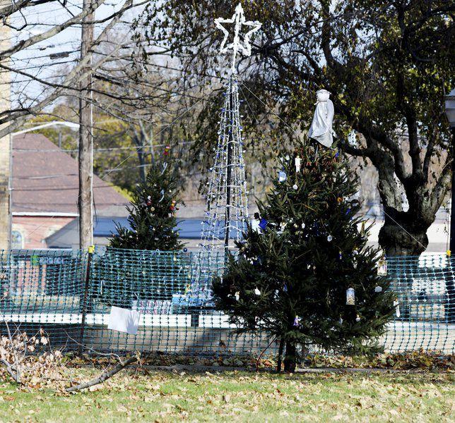 Ashtabula's Christmas parade kicks off 7 p.m. Friday