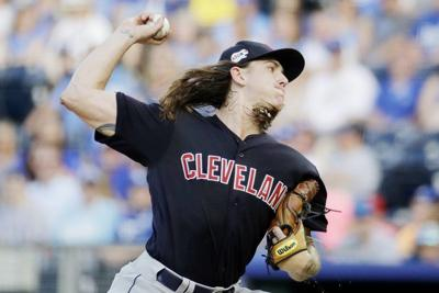 Clevinger shuts down Royals, Indians roll to 4-0 win