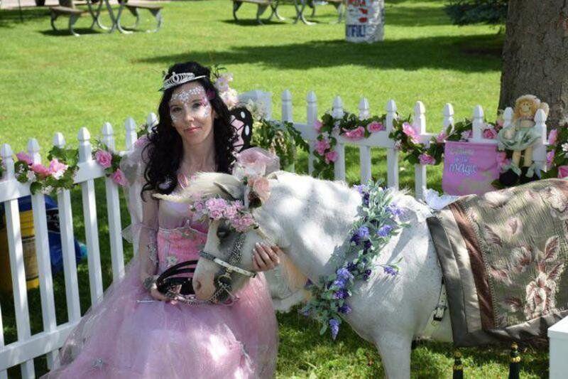 Fairy Garden Festival Saturday