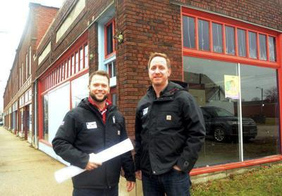 Local real estate developer buys Victoria Place in downtown Painesville