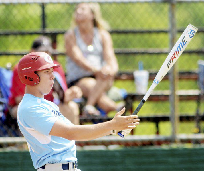 Bruisers wrap up strong season in state tournament