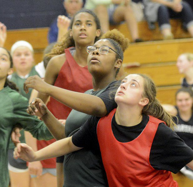 New summer league creates more playing opportunities for girls basketball players
