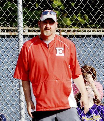 Edgewood's Freeman voted county coach of the year