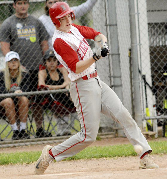 Bruisers Post 151 team combines forces with Willoughby