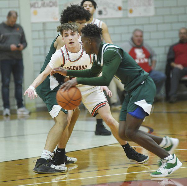 Lakeside tops Edgewood 69-68 in intra-county battle
