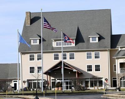 Senate budget bill couldput lodge under state control