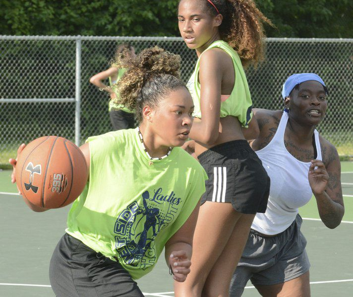 Ladies begin long-traditional West-Side Shootout Friday