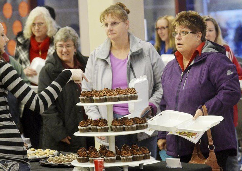 Geneva Rotary Chocolate festival draws hundreds