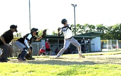 Bruisers score 14 runs in mercy-rule win, improve to 5-0 on young season