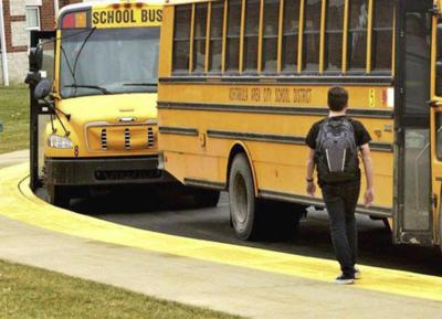 AACS Board of Education eyes transportation options
