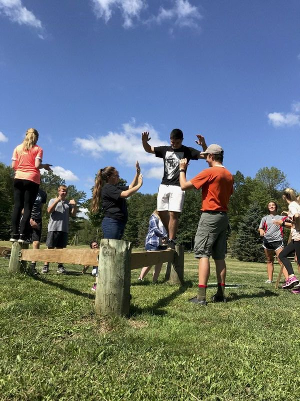 Youth Leadership program launches 2018-19 year