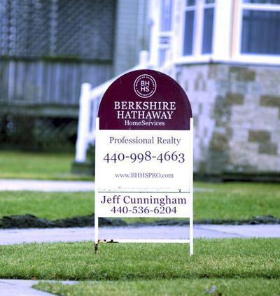 Real estate market strong