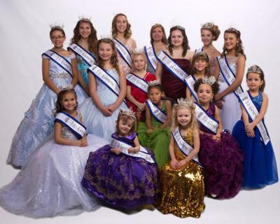 Miss Winterfest pageant registration now open