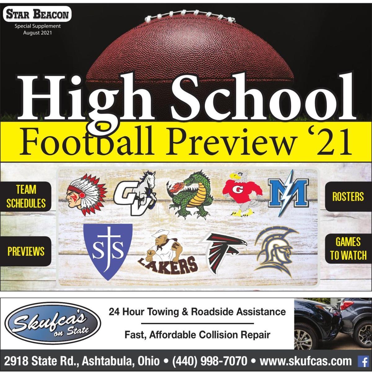 High School Football Preview 2021
