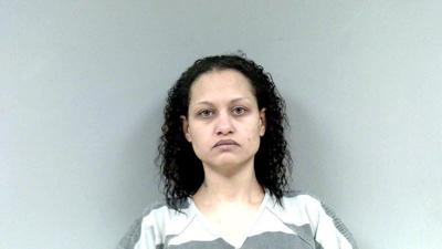 Ashtabula woman sentenced in fatal overdose case