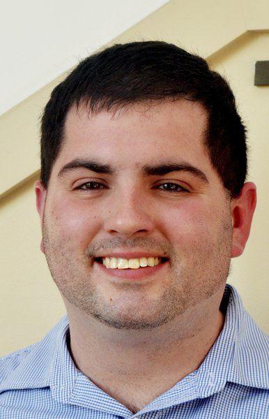 Pircio seeking statehouse spot in fall campaign