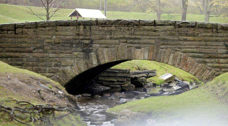Park hopes to repair 91-year-old bridge
