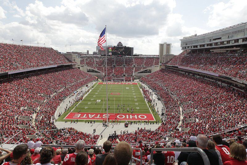 Why not us?: Ohio State's Day wants answers from Big Ten