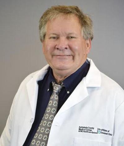 ACMC welcomes new doctor