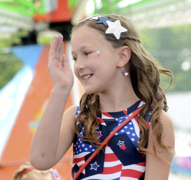 Conneaut Fourth of July Festival starts with a bang