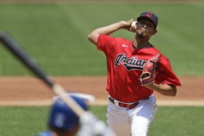 Indians' Carrasco wins first start since leukemia diagnosis