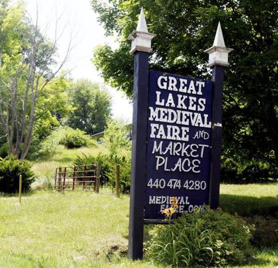 State health department says no to Medieval Faire