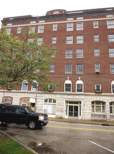 Senior Center And Apartments For Seniors May Go In Old Hotel