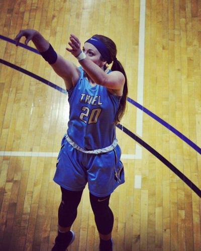GV graduate Vormelker invited to basketball combine in Vegas
