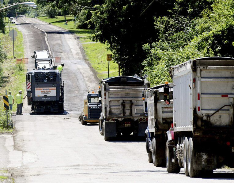 Work to start soon on Conneaut paving projects