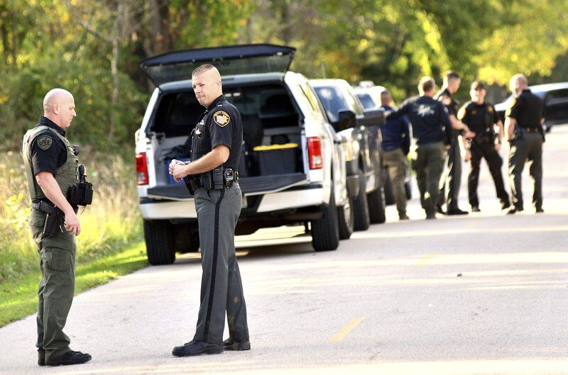 Sheriff's Deputies arrest Saybrook man following Lake Countyabduction