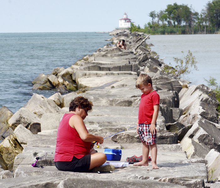 City hones vision for beach Giant games, morecould be coming toWalnut Beach