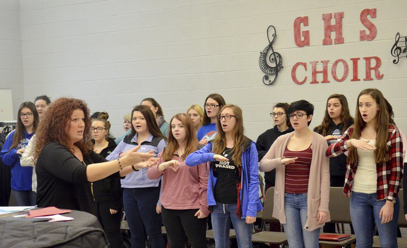 Geneva High School choir calls Vatican performance experience of a lifetime