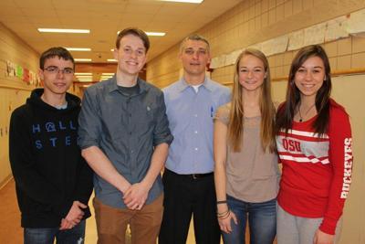 AP students to visit Washington D.C.