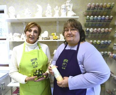 New shop opens in North Kingsville