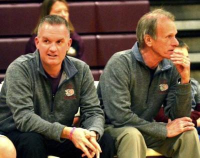 Ritari to coach Conneaut girls' basketball for third time