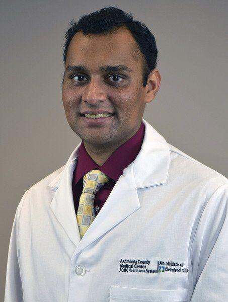 ACMC welcomes five new doctors