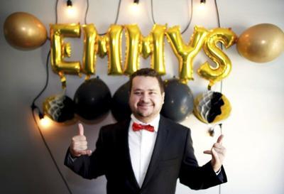 Lakeside grad part of Channel 5 team Emmy winners