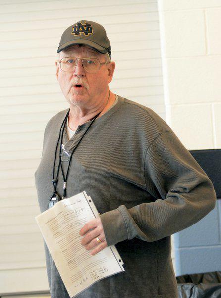 Mohner named interim St. John head varsity baseball coach