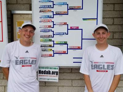 Palinkas brothers ready for second trip to state