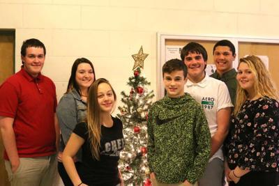 Geneva teen looks to help students in need