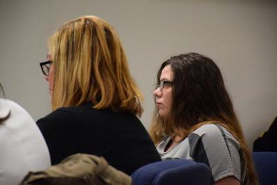 Geneva woman sentenced in fatal drug overdose