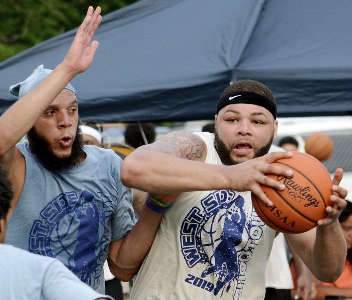 Co-champions crowned at West-Side Shootout