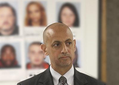 Prosecutor running for Conneaut judge